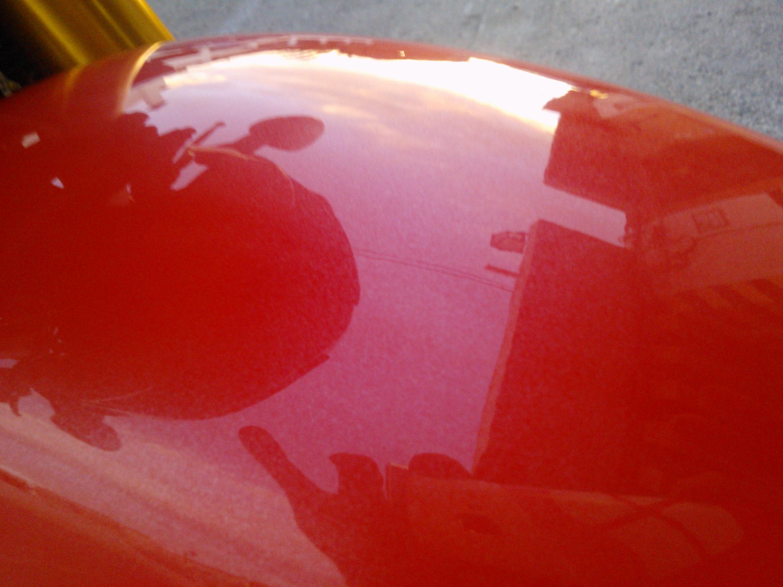 Pintar Moto Aprilia Tuono 1000R
