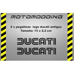 Adhesivos Ducati,Pegatinas exclusivas de Ducati o para Ducati, Vinilos para llantas Ducati, Pegatinas Ducati Corse y una gran variedad de adhesivos para motos Ducati Monster 696, 796, 1100 y 1100Evo
