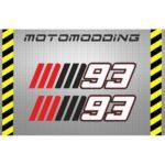 2-pegatinas-93-marc-marquez-dorsales-150x150 Vinilos de dorsales para motos