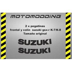 pegatinas-colin-frontal-gsx-r-gsxr-600-k7-k8 Pegatinas y adhesivos  para motos Suzuki