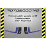 pegatinas-depósito-yamaha-mt07-3-150x150 Pegatinas motocicleta Yamaha Mt 07 carenado guardabarros colín...