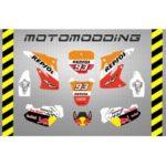 pegatinas-honda-cr-85-replica-marc-marquez-150x150 Adhesivos y pegatinas para Pit Bikes nuevas!! Envíos gratuitos