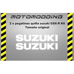 pegatinas-quilla-suzuki-gsxr-600-k6 Pegatinas y adhesivos  para motos Suzuki